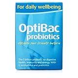 OptiBac Probiotics Review
