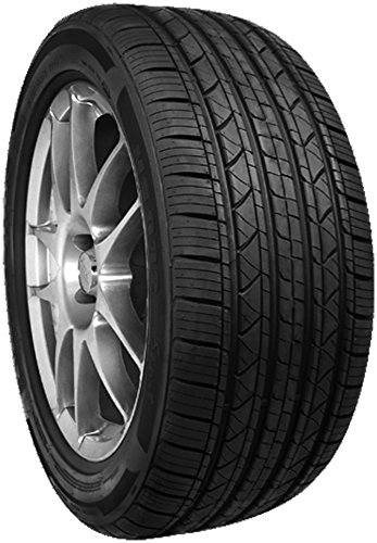 Milestar MS932 all_ Season Radial Tire-205/55R16 91V (Best Tires For Civic)