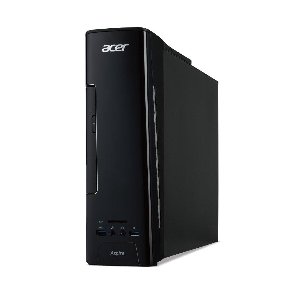 特売 Acer B06Y1TFC8B デスクトップパソコン Aspire 1TB XC-730-N18F Windows10/Celeron/8GB/1TB/±RWスリムドライブ Aspire B06Y1TFC8B 3)【スタンダード】Core i5, HDD 1TB + メモリ8GB Officeなし, ドライブあり 3)【スタンダード】Core i5, HDD 1TB + メモリ8GB, CONEY ISLAND:0eca5a4f --- arianechie.dominiotemporario.com