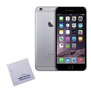 Apple iPhone 6 16GB Factory Unlocked GSM 4G LTE Internal Smartphone - Space Gray