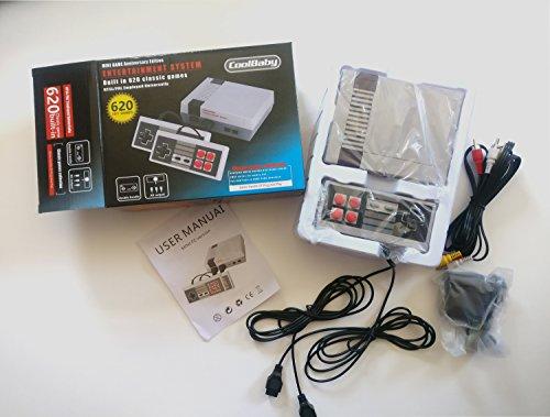 Best Plug & Play Video Games