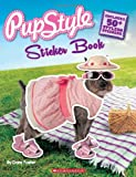 Pupstyle Sticker Book