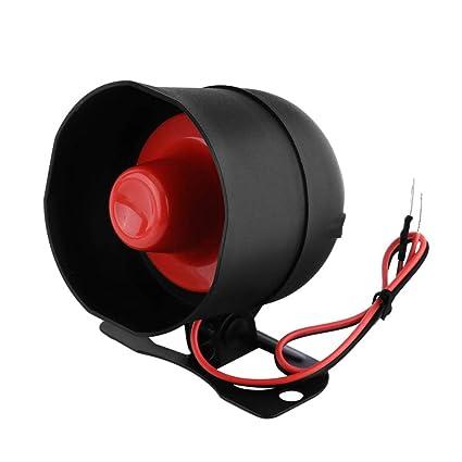 Sistema de alarma antirrobo, alarma de coche con bloqueo ...