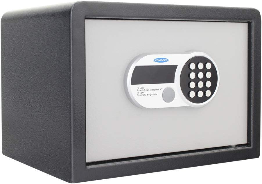 Rottner Traveller 1 Hotel Safe Cash JewellerySecure Electronic Digital lock