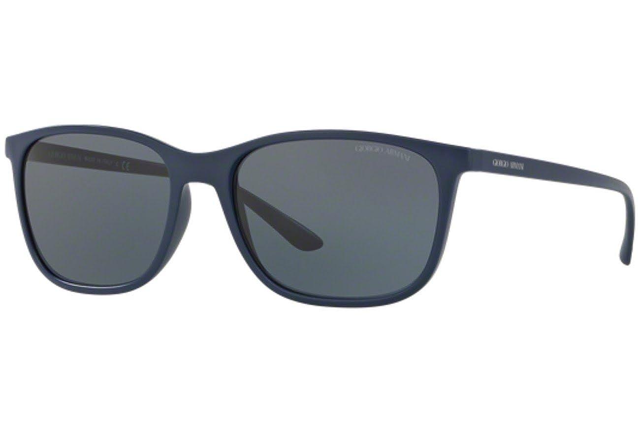 7d5c07c94a37 Amazon.com  Giorgio Armani AR8084 - 505987 Sunglasses  Clothing