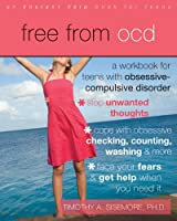 Free From OCD: A Workbook For Teens With