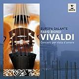 Vivaldi: Concerti Per Viola