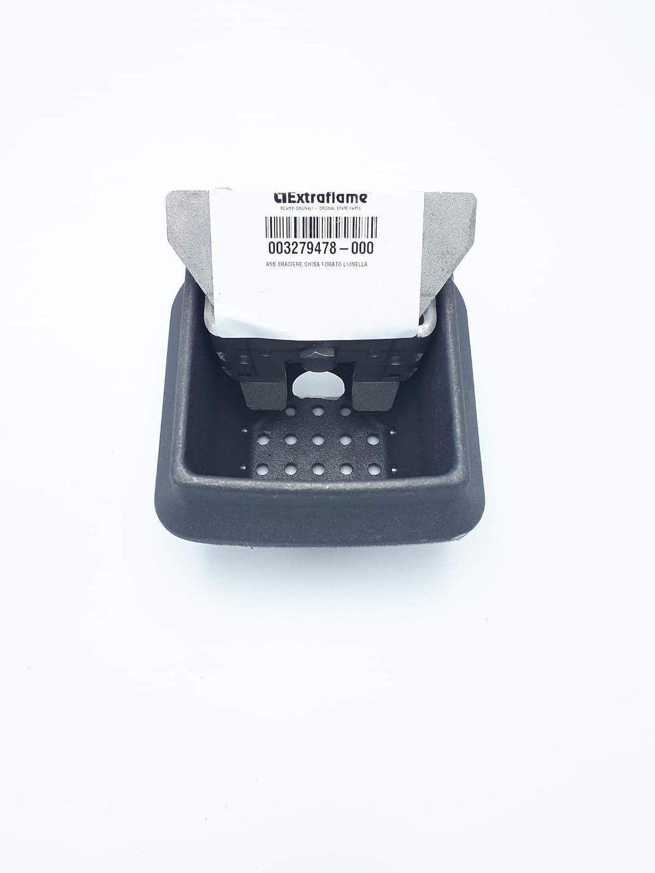Quemador estufa pellet Nordica Extraflame 003279478