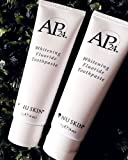 Kyпить 2 Pack AP-24 Whitening Fluoride Toothpaste AP24 ( Limited Offer ) на Amazon.com
