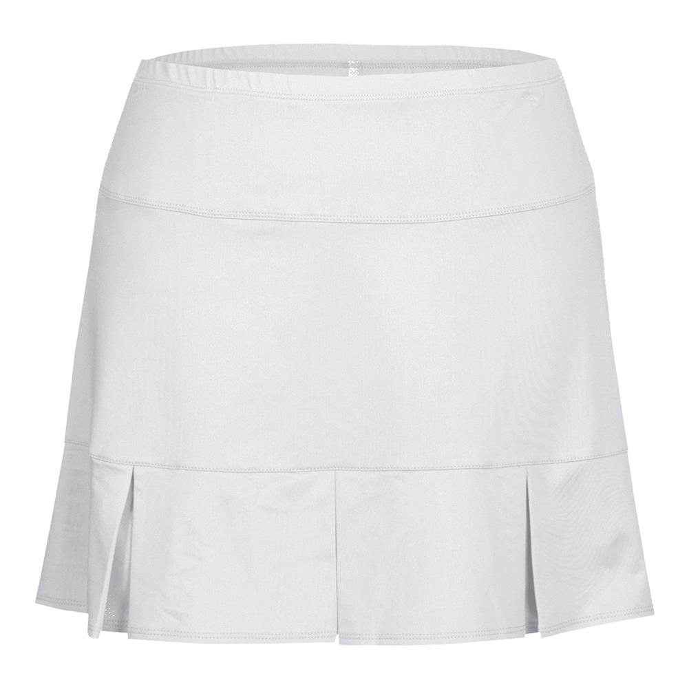 Tail Activewear Women's Doral 14.5 Length Skort X-Small White