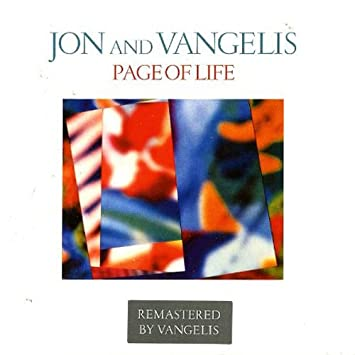 Amazon | PAGE OF LIFE | JON AN...