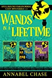 Free eBook - Wands In A Lifetime 1 3