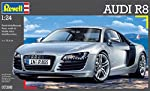 Revell Germany Audi R8 Sports Car Model Kit by MMD Holdings, LLC