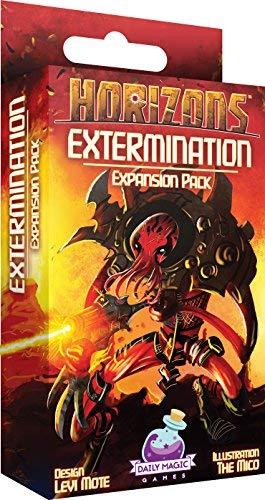 Daily Magic Games Horizons Extermination Pack [並行輸入品] B07SB2S6JW