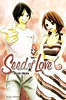 Seed of Love, tome 5  par Namba