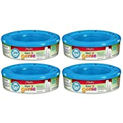 Diaper Genie II Refills (Pack of 4)