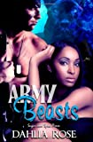 Army Beasts, Dahlia Rose, 1466401036