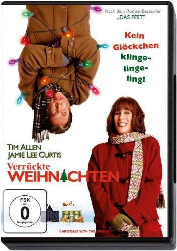 Verrückte Weihnachten: Amazon.de: Tim Allen, Jamie Lee Curtis, Dan ...