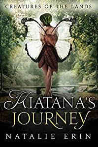 Kiatana's Journey by Natalie Erin ebook deal