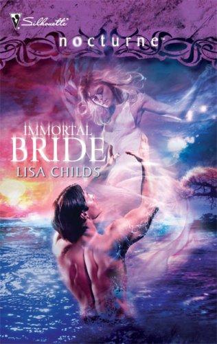 book cover of Immortal Bride