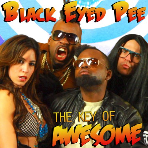 Black Eyed Pee