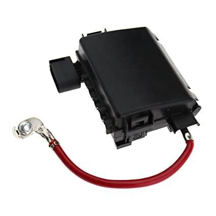 amazon com for 1998 2005 volkswagen golf mk4 3 pin fuse box battery 2004 Beetle Fuse Box image unavailable
