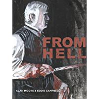 From Hell book cover