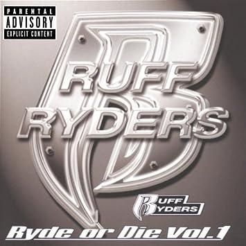 Ryde Or Die Compilation Volume 1 Explicit Lyrics