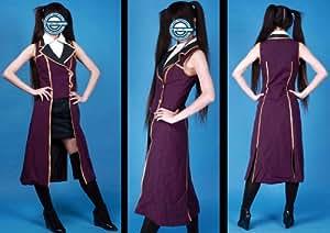"CTMWEB Code Geass Cosplay Costume - Villetta ""Chigusa"" Nu Outfit X-Large"