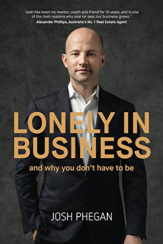 Download for free Lonely In Business
