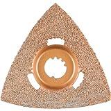Craftsman Carbide Triangular Rasp - 12 V Compact Multi-Tool Accessory