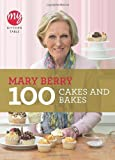 100 Cakes and Bakes, Mary Berry, 184990149X