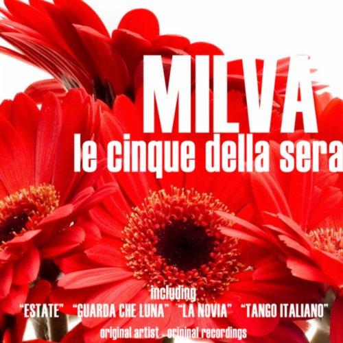 Amazon.com: La Novia (Versione Spagnola): Milva: MP3 Downloads
