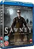 Sawney: Flesh of Man ( Lord of Darkness ) [ Blu-Ray, Reg.A/B/C Import - United Kingdom ]