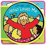 Jesus Loves Me, Gerald Hawksley, 0784716501
