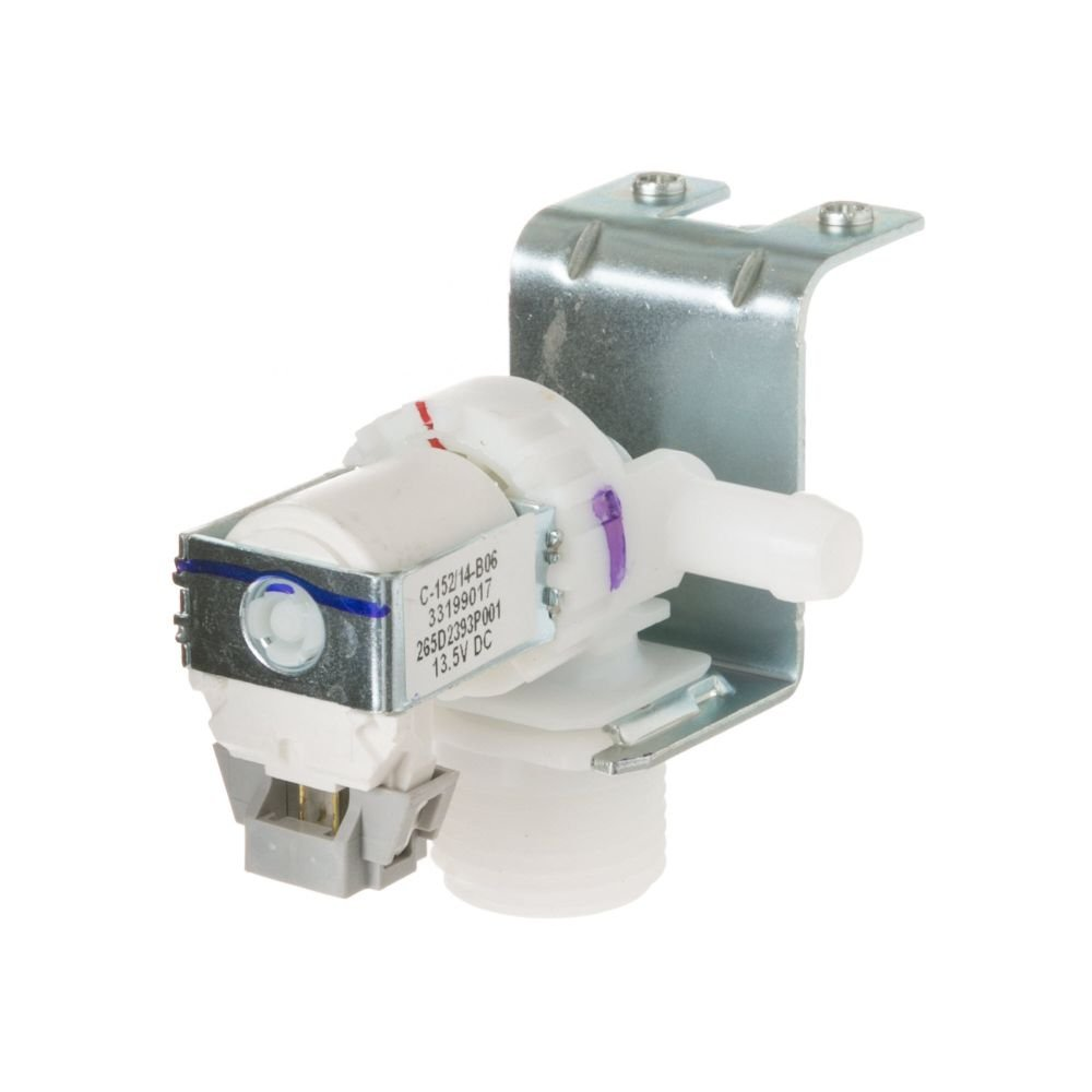 Ge WD15X24213 Dishwasher Water Inlet Valve Genuine Original Equipment Manufacturer (OEM) Part