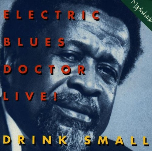 Electric Blues Doctor Live