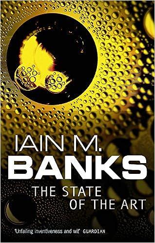 """Résultat de recherche d'images pour """"the state of the art iain banks"""""""