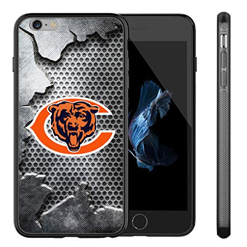 Bears iPhone 8 Case,iPhone 7 Bears Design Case TPU Gel Rubber Shockproof Anti-Scratch Cover Shell for iPhone 8 / iPhone 7 4.7-inch