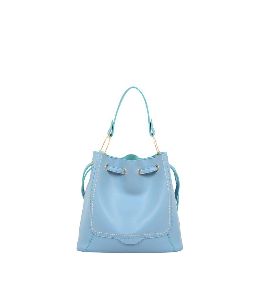 Green Mellow World Fashion Agnes Convertible Bucket Bag