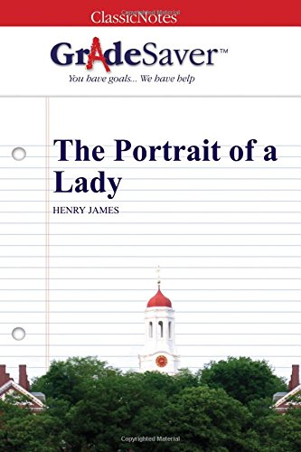The Portrait Of A Lady Symbols Allegory And Motifs Gradesaver