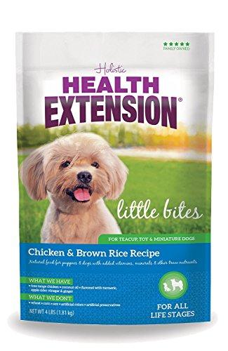 Health Extension Little Bites, 18-Pound