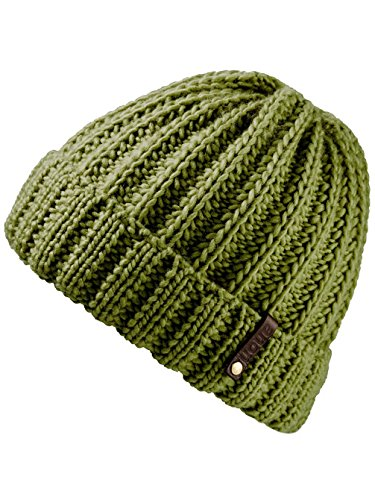 Beanie Fatigue Verde verde Anon Uni Hawthorne talla E5fqRxaR