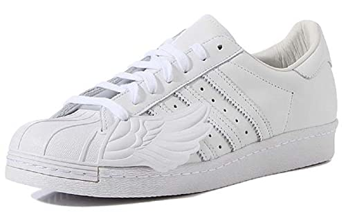 80140f969d27 adidas Mens Jeremy Scott Superstar Wings Shoes (9.5 M US)  Amazon.ca ...