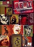 Rent (Pro Vocal Women/Men Edition)