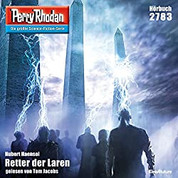 Retter der Laren (Perry Rhodan 2783)