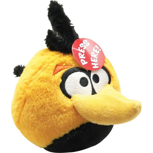 Angry Birds 5 Inch Discontinued manufacturer