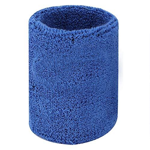 (Duokon 1 Pair Tank Reservoir Socks Oil Tank Cover Cap Sock Blue for Preventing the Fluid Loss(Blue spoon))