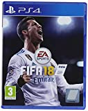 Kyпить FIFA 18 Standard Edition - PlayStation 4 на Amazon.com