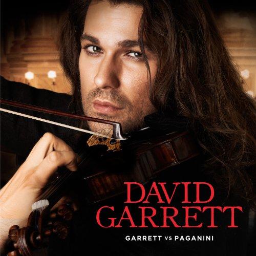 David Garrett - Garrett vs. Paganini (Deluxe E - Zortam Music